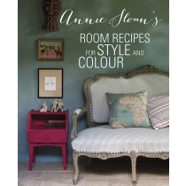 Raamat ANNIE SLOAN'S ROOM RECIPES FOR STYLE AND COLOUR