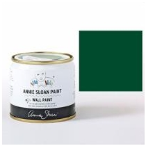 Seinavärv Amsterdam Green 100ml