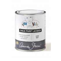 Chalk Paint Lacquer mööblilakk matt,  0,75l