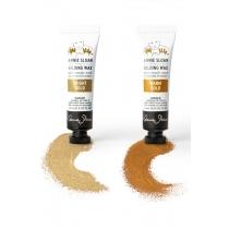 Gilding Wax Warm Gold kuldamisvaha 15ml (soe kuld)
