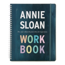 Raamat ANNIE SLOAN'S CHALK PAINT® WORKBOOK