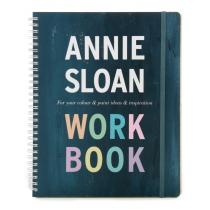 Raamat ANNIE SLOAN'S CHALK PAINT® WORKBOOK