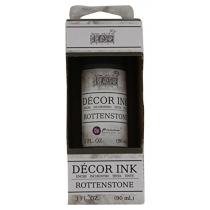 """Mööblitempeli tint - IOD stamp ink """"ROTTENSTONE"""" 90ml"""
